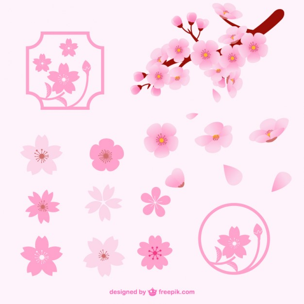 Sakura Blossom clipart #16, Download drawings