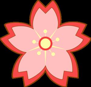 Sakura Blossom clipart #14, Download drawings