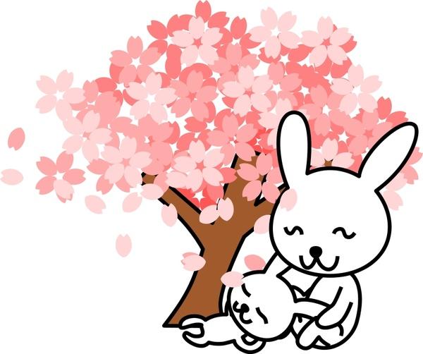 Sakura Blossom svg #4, Download drawings