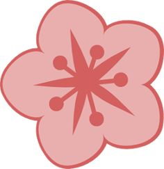 Ume Blossom svg #19, Download drawings