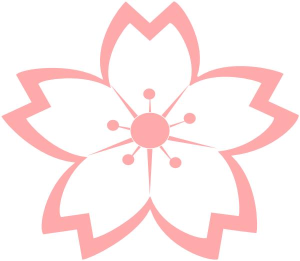Sakura clipart #7, Download drawings