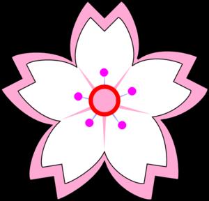 Sakura clipart #12, Download drawings