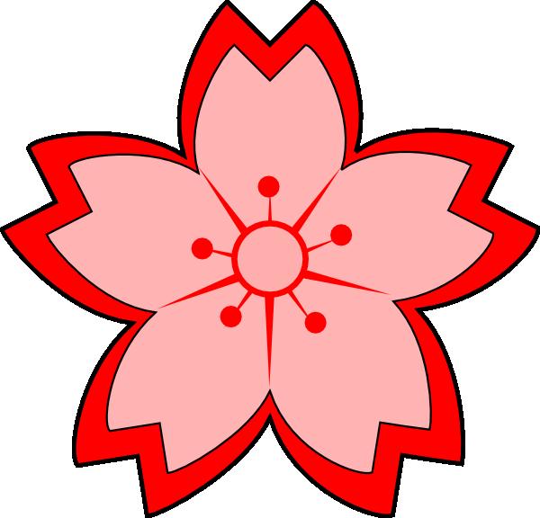 Sakura clipart #19, Download drawings