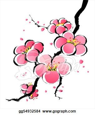 Sakura clipart #9, Download drawings