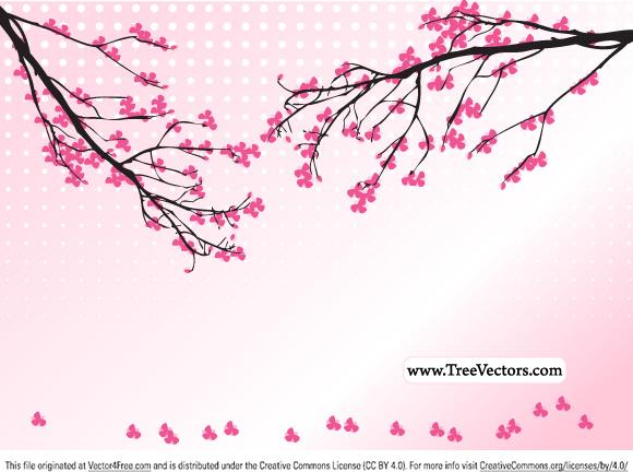 Sakura svg #14, Download drawings