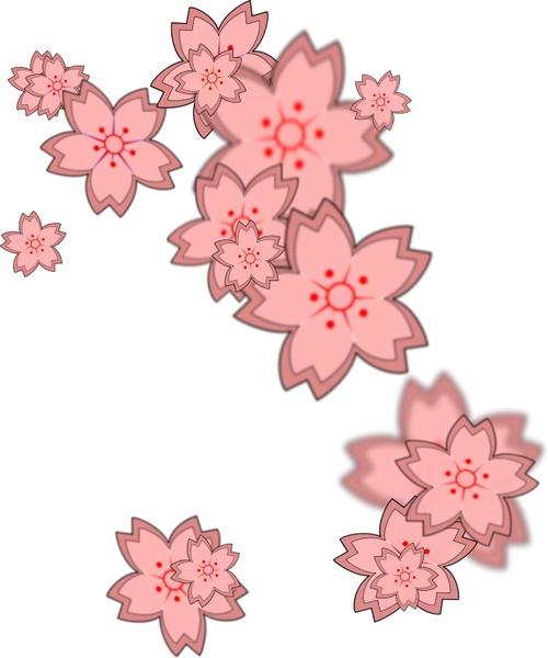 Sakura svg #11, Download drawings