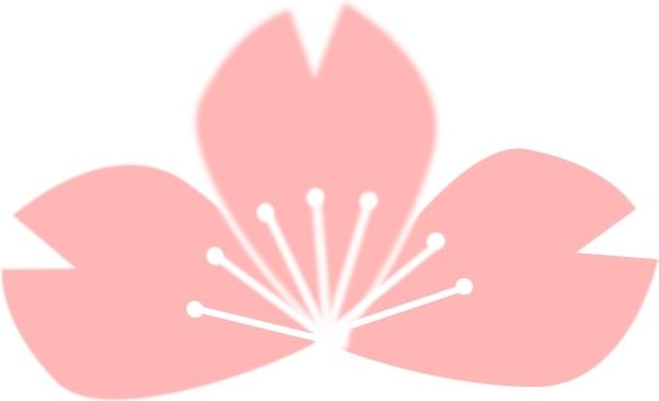Sakura Blossom svg #5, Download drawings