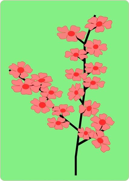Sakura svg #2, Download drawings