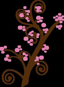 Sakura Tree clipart #11, Download drawings