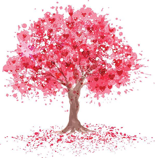 Sakura Tree clipart #10, Download drawings