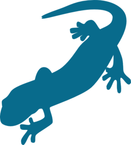 Salamander clipart #5, Download drawings