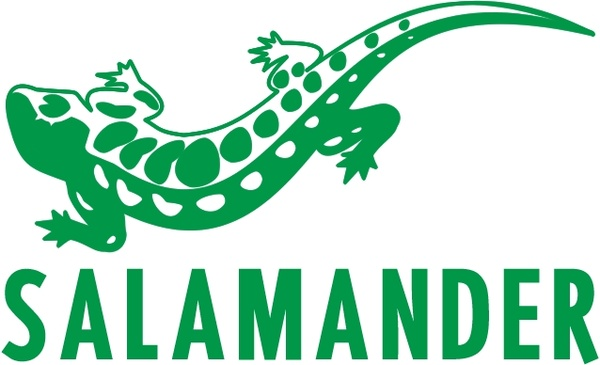 Salamander svg #7, Download drawings