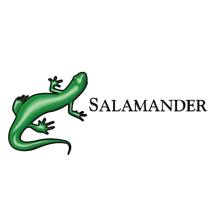 Salamander svg #5, Download drawings