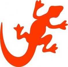 Salamander svg #15, Download drawings