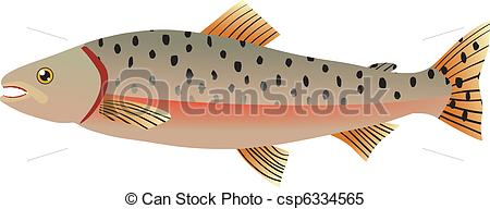 Salmon clipart #7, Download drawings