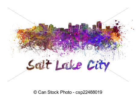 Salt Lake clipart #1, Download drawings