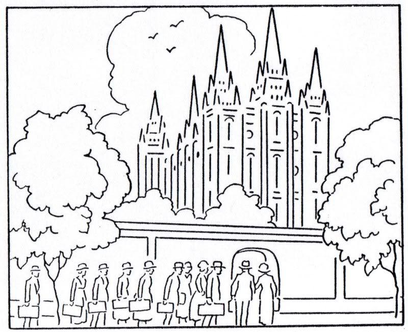 Salt Lake coloring #11, Download drawings