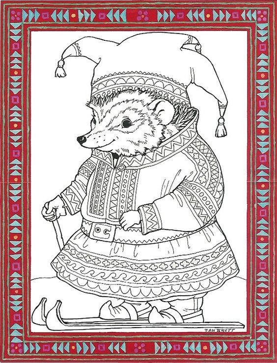 Sami coloring #11, Download drawings