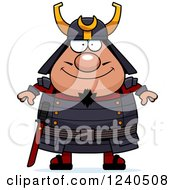 Samurai clipart #3, Download drawings