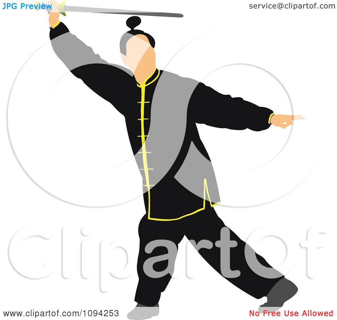 Samurai clipart #1, Download drawings