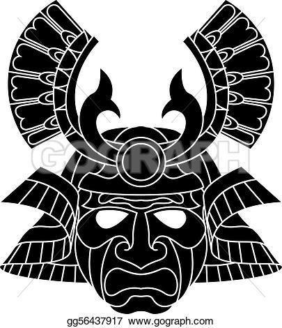 Samurai clipart #5, Download drawings
