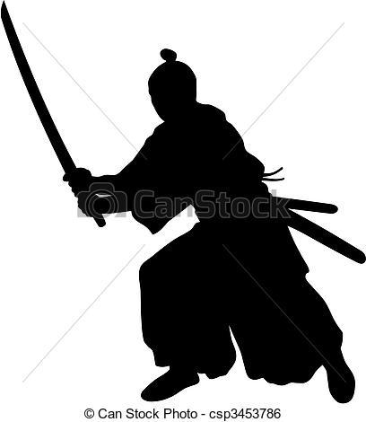 Samurai clipart #19, Download drawings