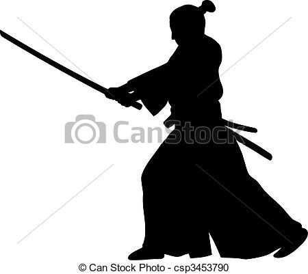 Samurai clipart #11, Download drawings