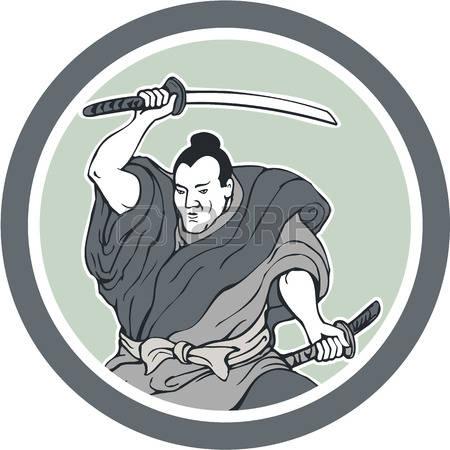 Samurai Warrior clipart #11, Download drawings