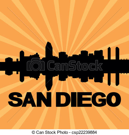 San Diego clipart #14, Download drawings