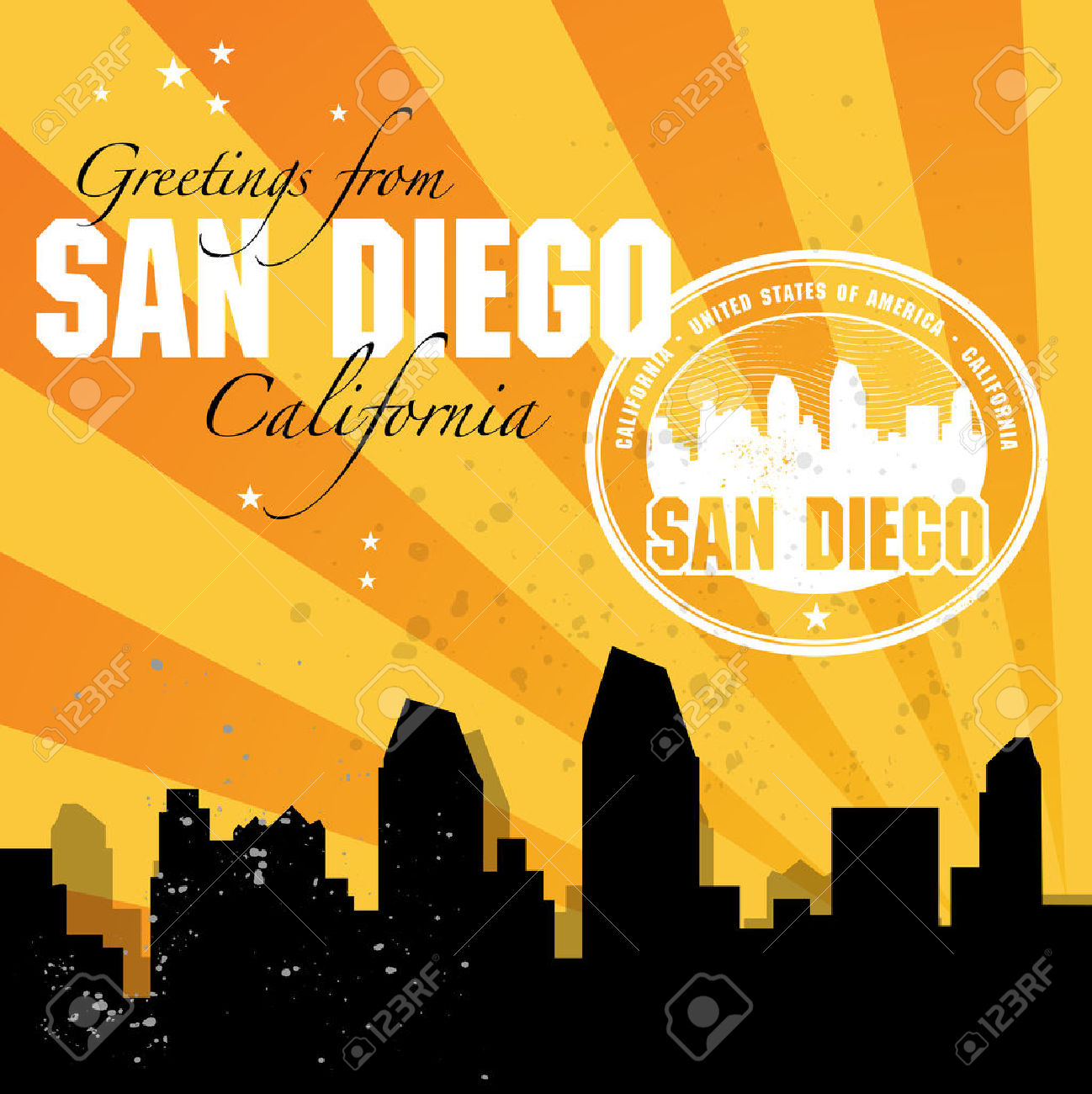 San Diego clipart #17, Download drawings