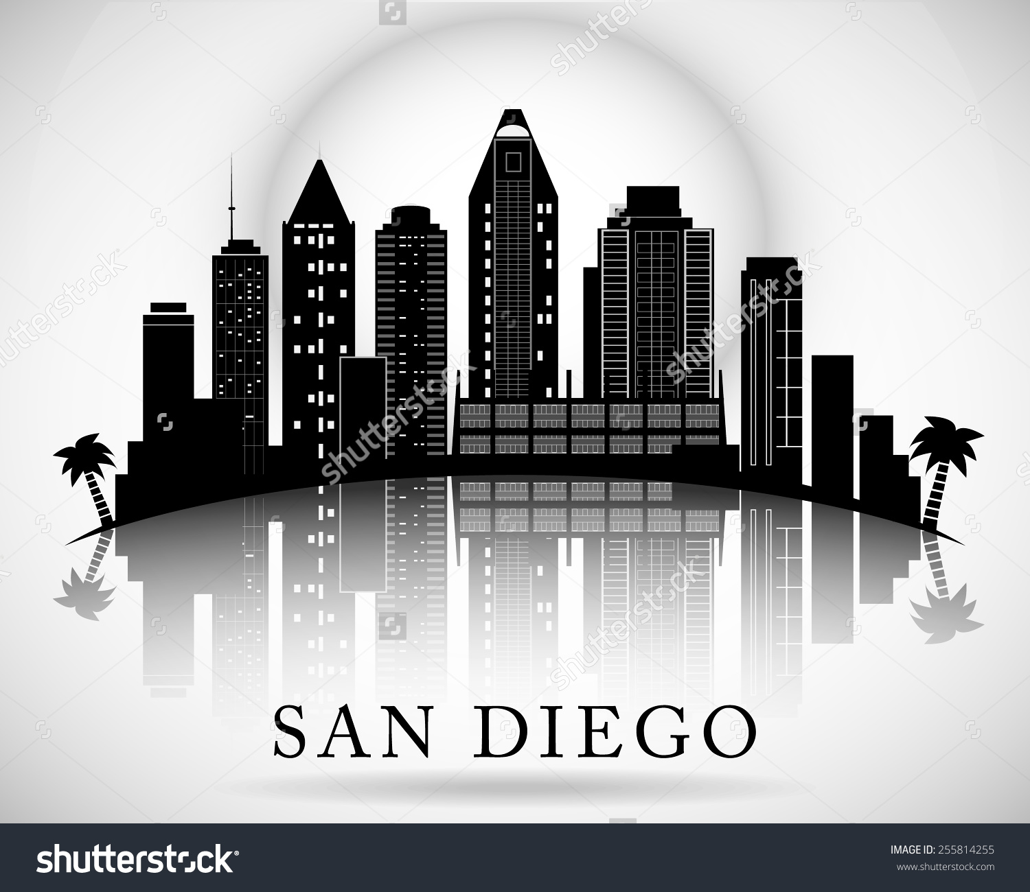 San Diego clipart #20, Download drawings