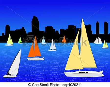 San Diego clipart #7, Download drawings