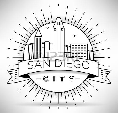 San Diego clipart #10, Download drawings