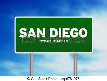 San Diego clipart #4, Download drawings
