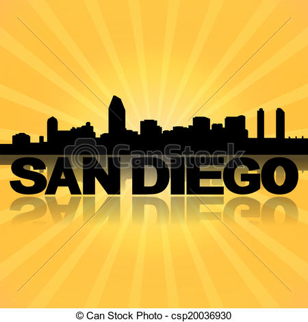San Diego clipart #6, Download drawings