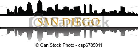 San Diego clipart #3, Download drawings