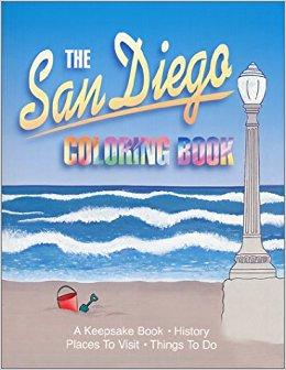 San Diego coloring #2, Download drawings
