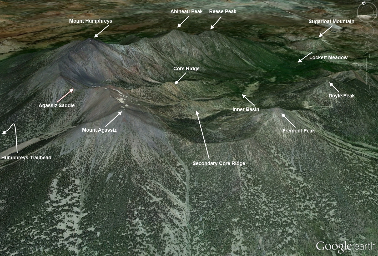 San Francisco Peaks clipart #5, Download drawings