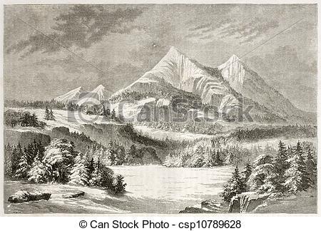 San Francisco Peaks clipart #16, Download drawings