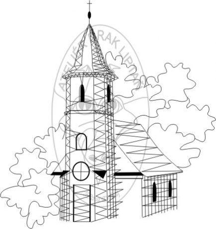 San Severino coloring #17, Download drawings