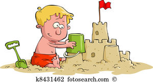 Sand Castle clipart #12, Download drawings