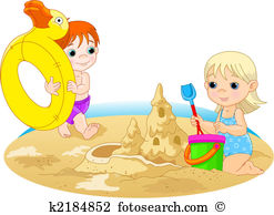 Sand Castle clipart #7, Download drawings