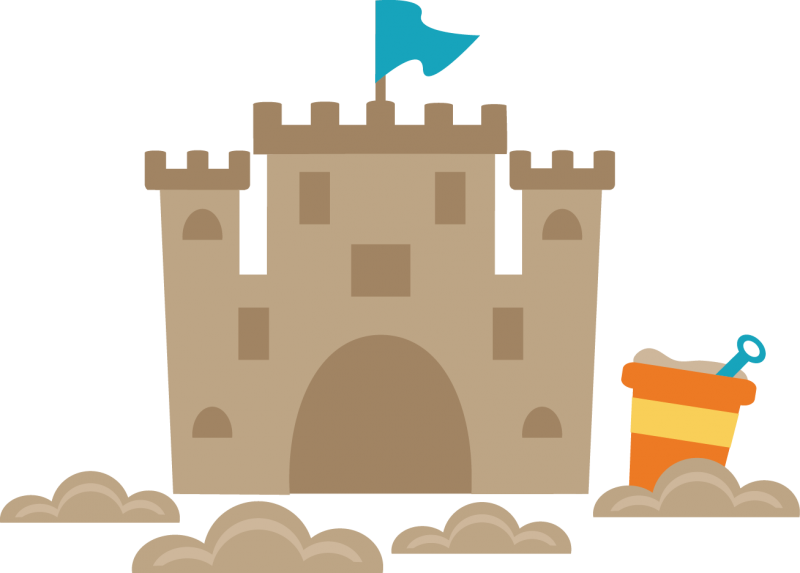Sand Castle clipart #14, Download drawings