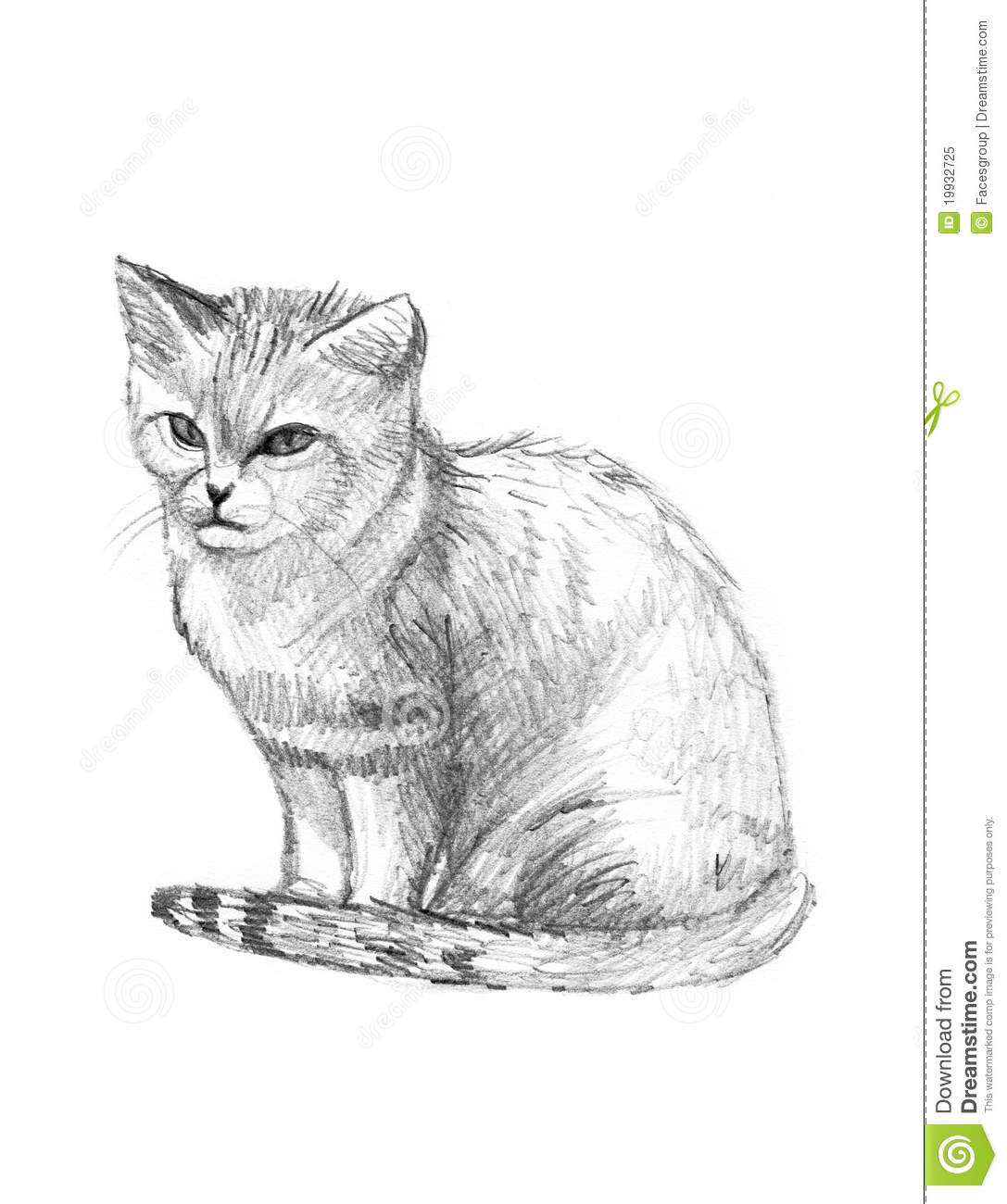 Sand Cat clipart #8, Download drawings
