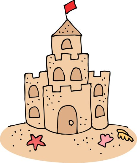 Magnificent Castle clipart #7, Download drawings
