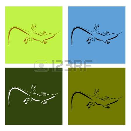 Sand Lizard clipart #12, Download drawings