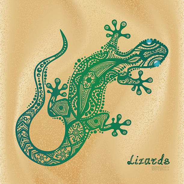 Sand Lizard clipart #6, Download drawings