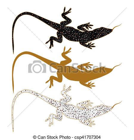 Sand Lizard clipart #10, Download drawings