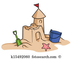 Sandcastle clipart #13, Download drawings