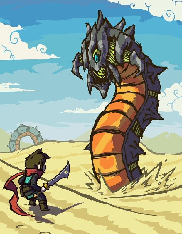 Sandworms Attacking Kingdom clipart #10, Download drawings